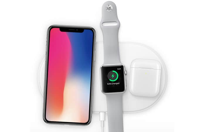 airpower compatibility