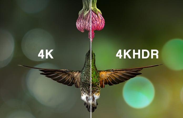 apple tv 4k features