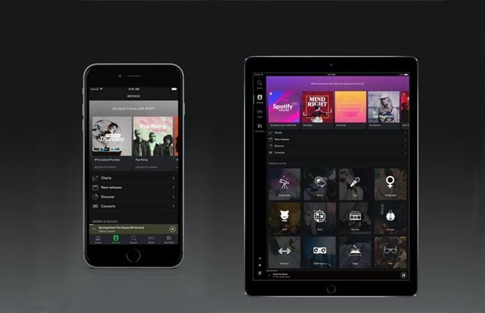best apple music alternative apps