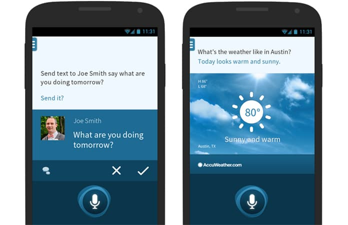 siri for android app