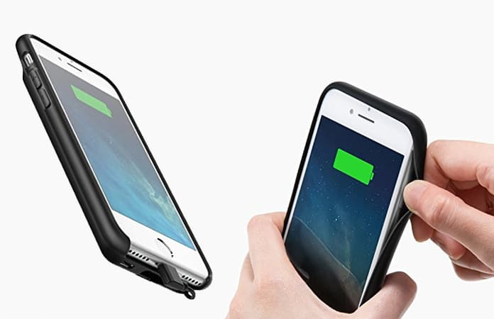 battery case for iphone 8