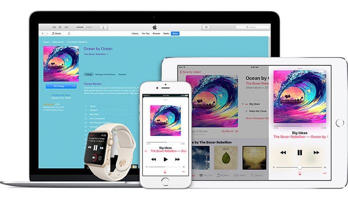 Gute Musik Download App Apple