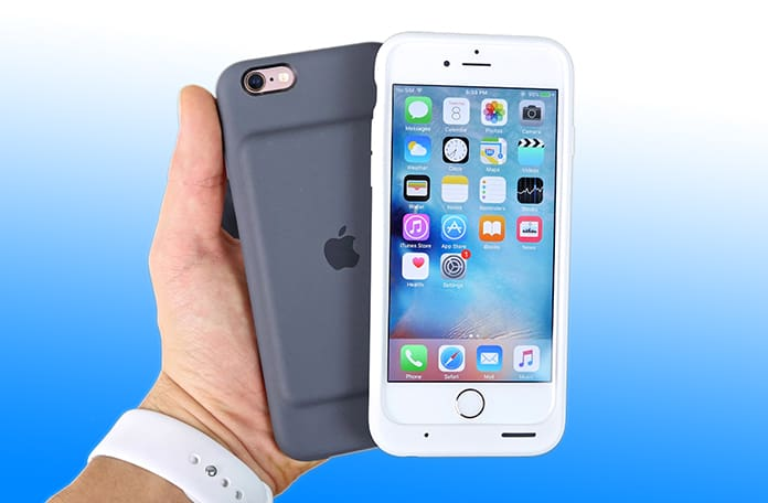 battery cases for iphone 8