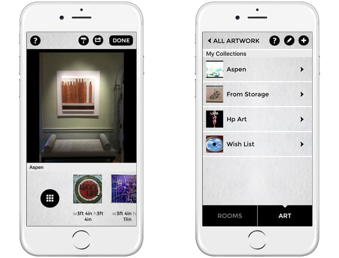 interior design app for iphone