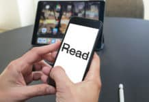 disable read receipts on iphone