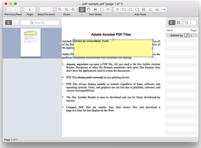 Edit Pdf File For Mac