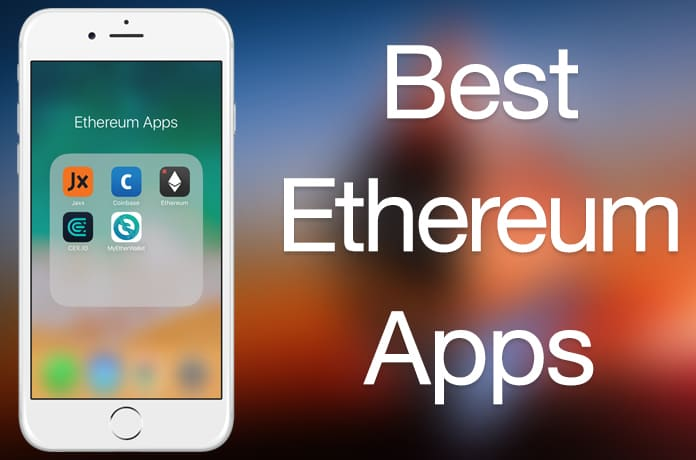 best ethereum wallet apps