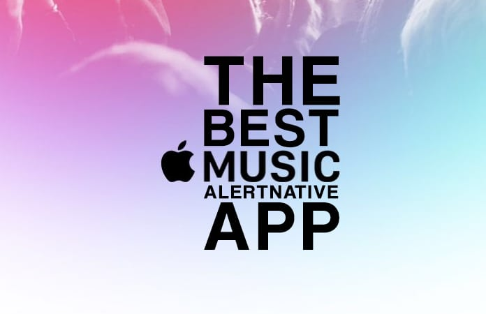 best apple music alternatives