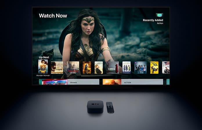 apple tv 4k specs