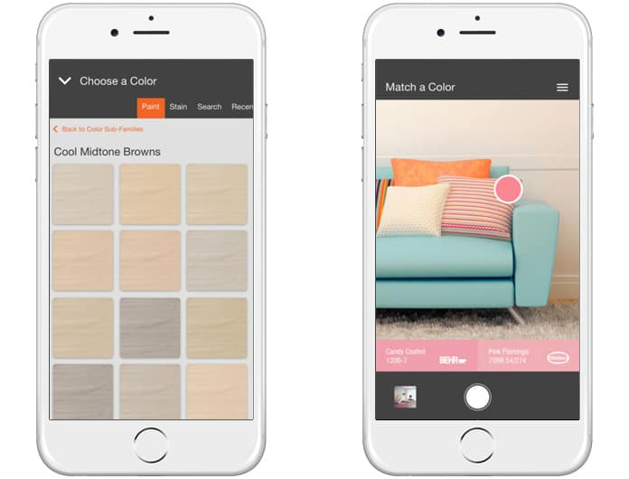 10 best interior design apps for ios android 2017 Furniture apps for iphone