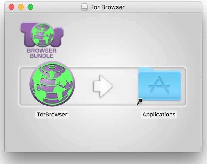 install tor browser on mac