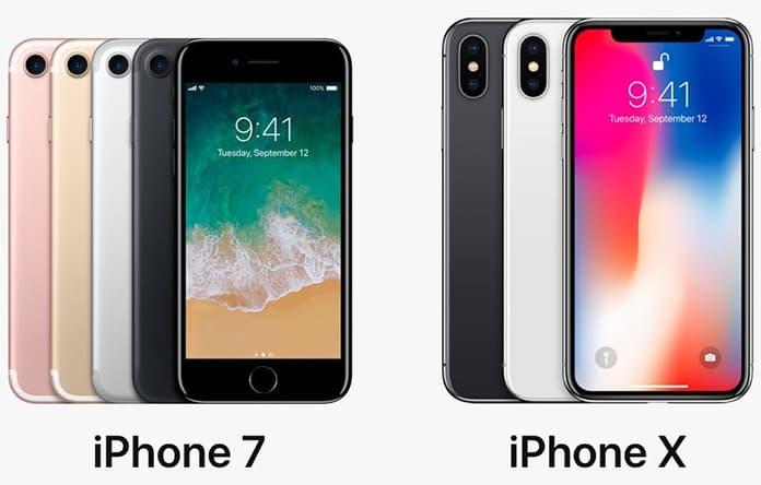 iphone x alternative phone