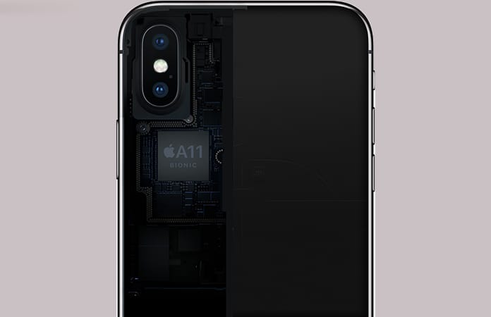 iphone 8 vs iphone x comparison