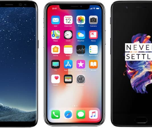 best iphone x alternatives