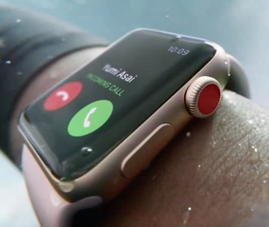 apple watch 3 features