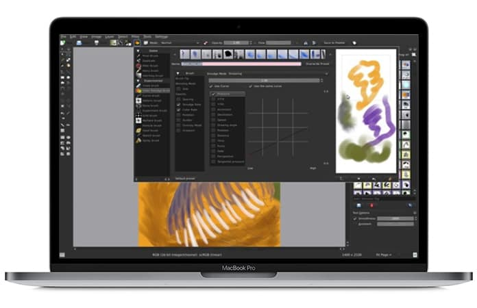 photoshop alternative for mac