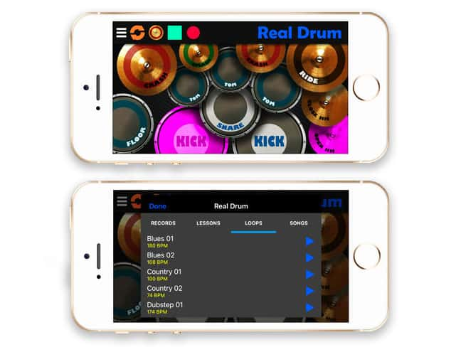 top music games for iphone