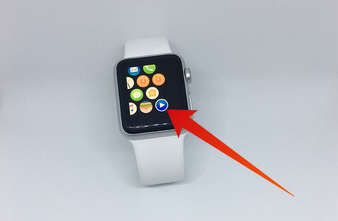 use apple watch as iunes remote control