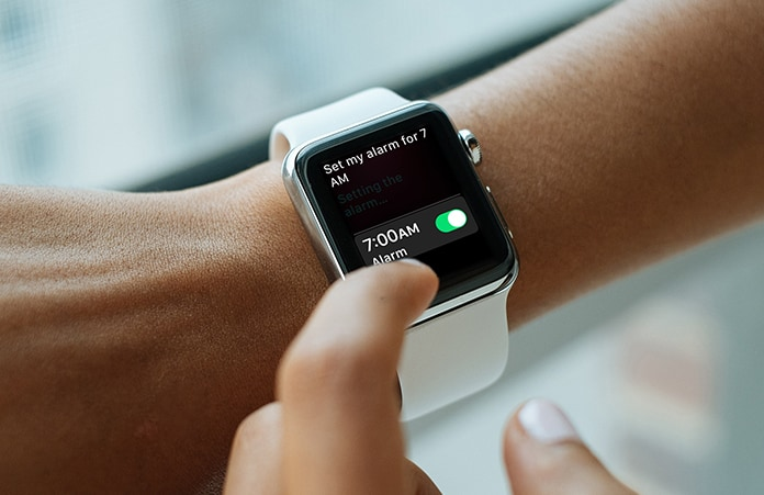 siri not working on apple watch