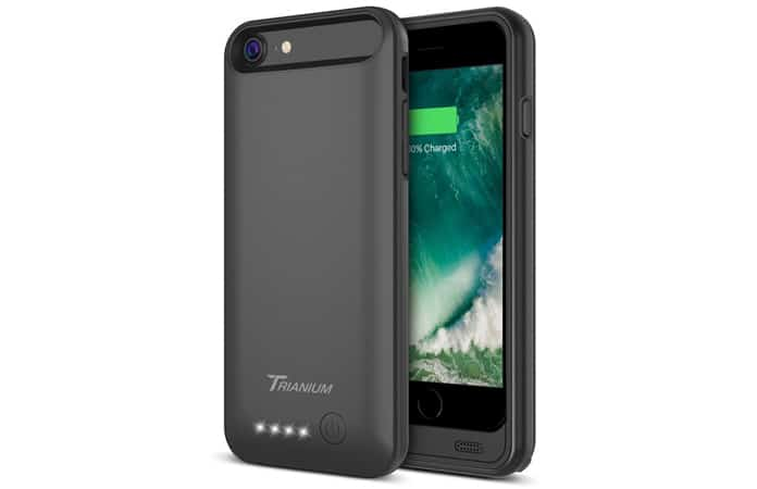 iphone 8 battery cases