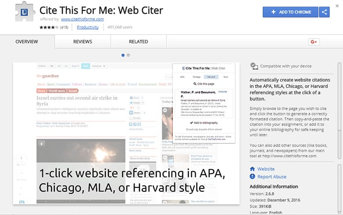 download best chrome extension