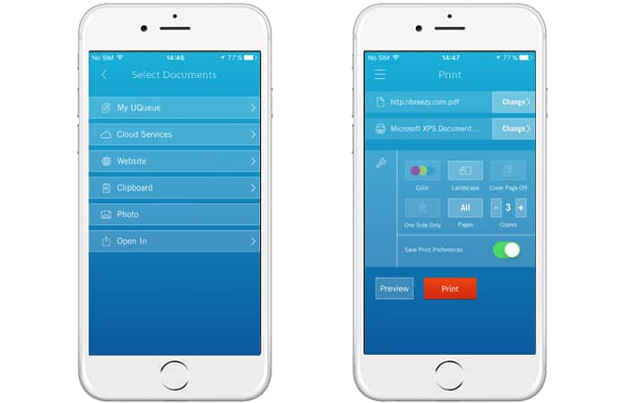 best fax app for ios