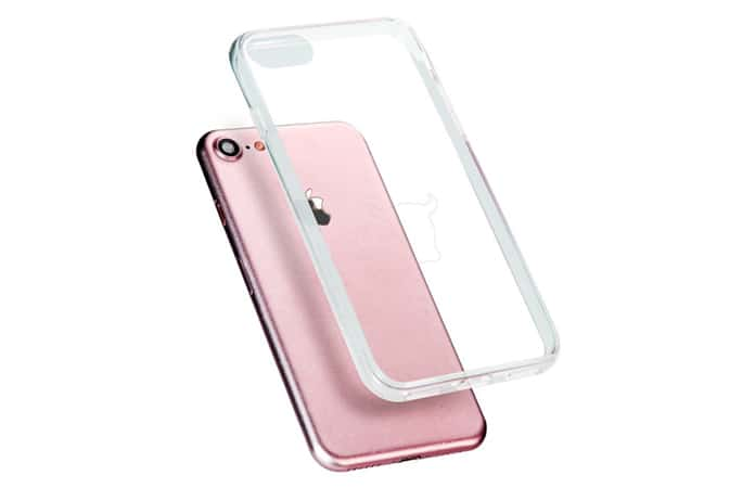 best clear cases for iphone 8