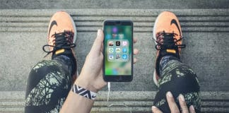 best yoga apps for iphone