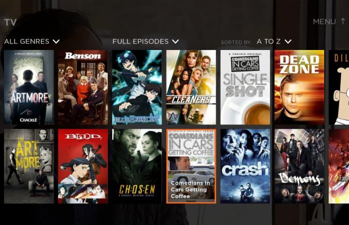 free roku movie channels