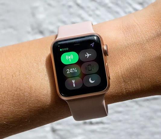 track cellular data usage on apple watch