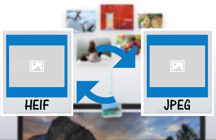 convert heif images to jpeg