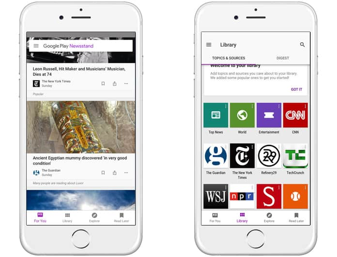 best rss reader for iphone