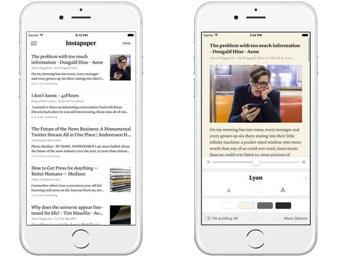 best rss readers for ipad