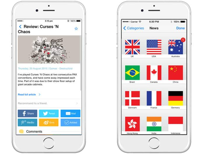 best free pdf reader for iphone