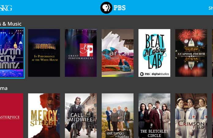 free movie channels on roku