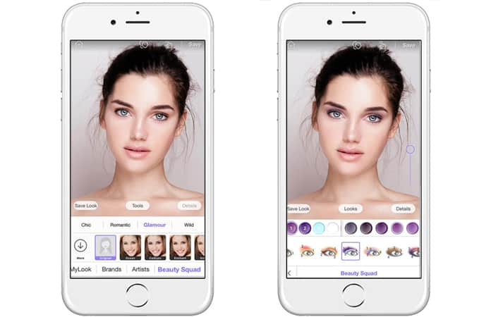 apps to retouch photos on iphone