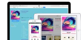 share apple music songs