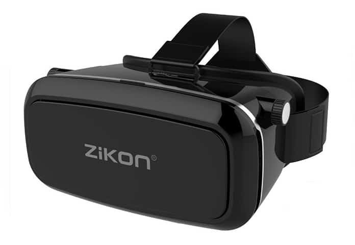 vr headset for iphone x