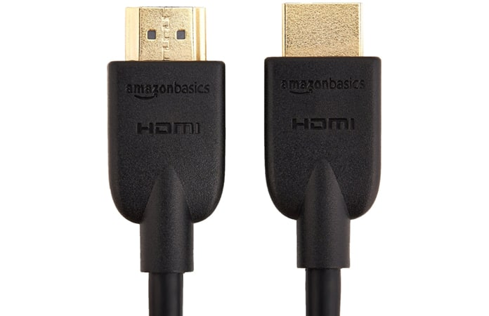 fast hdmi cable for apple tv