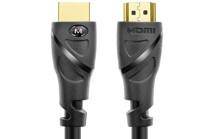 hdmi cable for apple tv