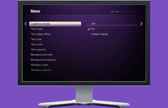 roku live tv hack