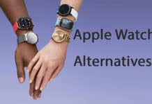 best apple watch alternatives