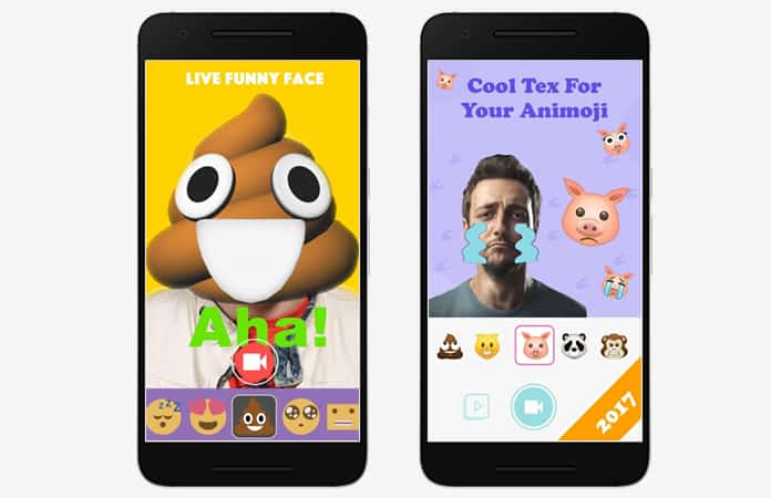 animoji for android