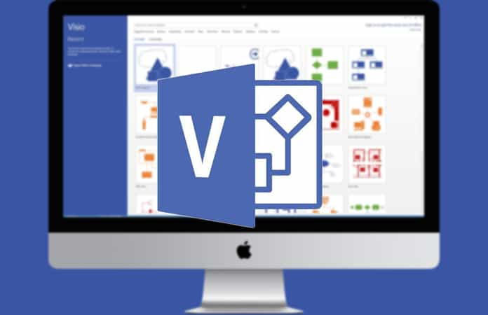 microsoft visio alternatives