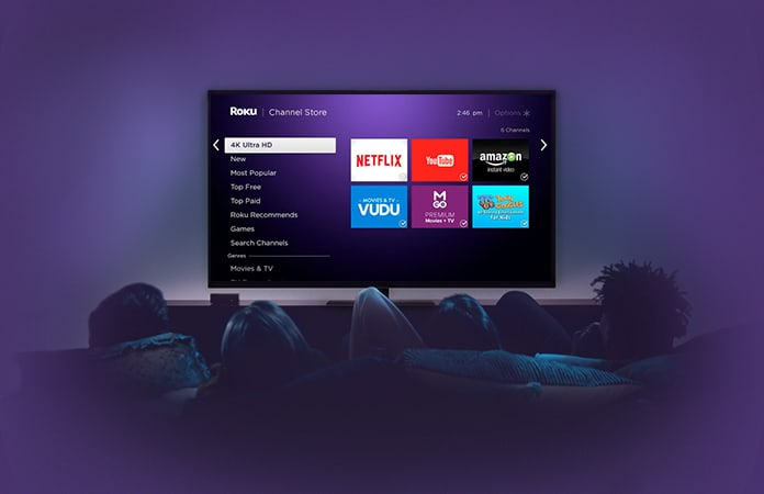 best roku hacks