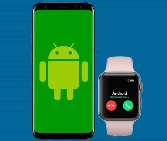 How to use an LTE Apple Watch with Android Smartphone