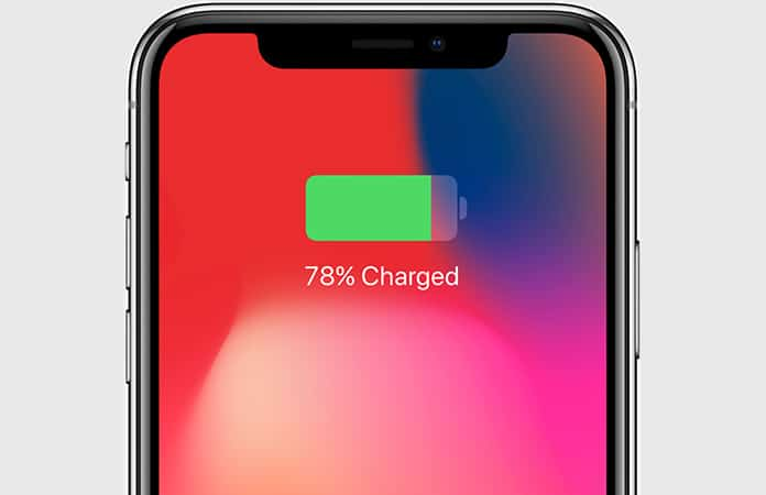 fast charging vs cable charging speed on iphone