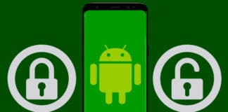 check if android phone is unlocked