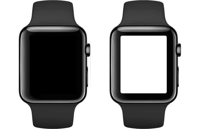 turn flashlight on apple watch