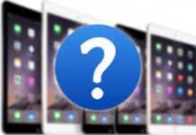 identify ipad model